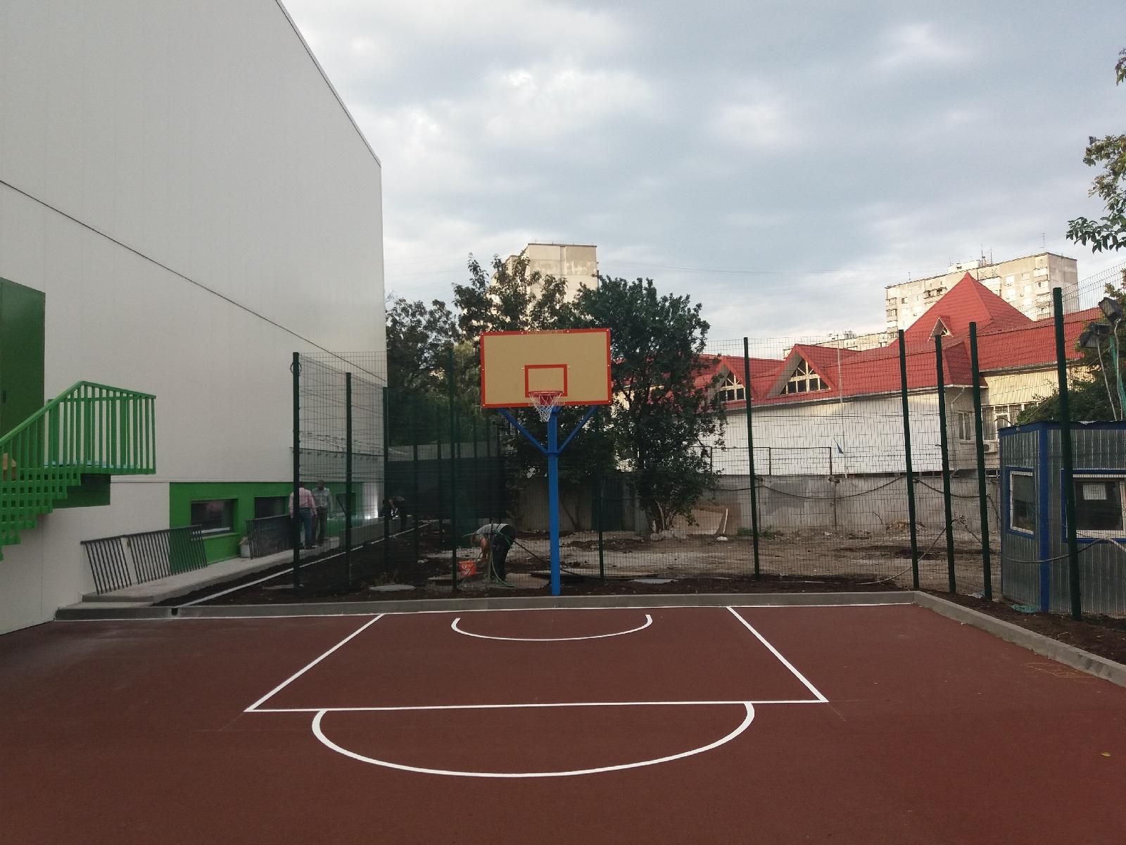 Печерская международная школа, г. Киев