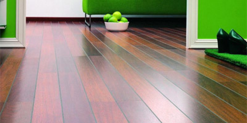 Дизайн та облаштування підлог