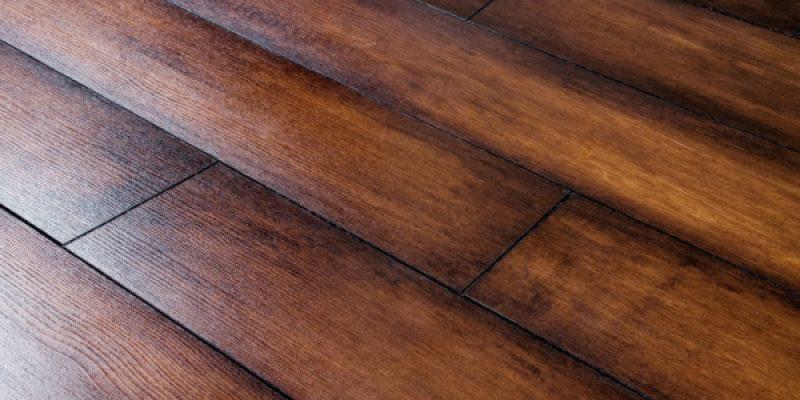 Оздоблювальні роботи по облаштуванню підлоги
