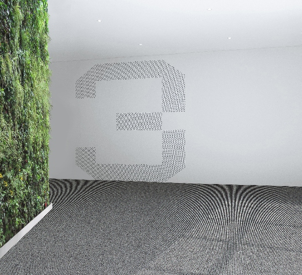 Килимові покриття – ITC – E-wave