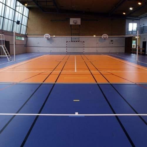 ПВХ для спорта - Tarkett - OMNISPORTS V35