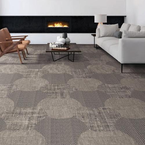 Ковровая плитка – Halbmond – Quick Start Tiles