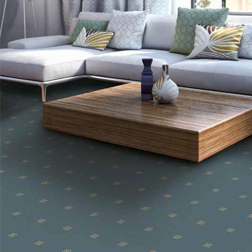 Ковровая плитка – Halbmond – Q Step Tiles