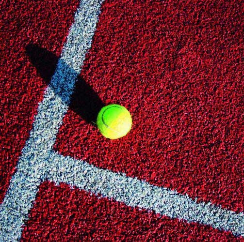 Спортивная трава – Limonta –  Newgrass red clay itf