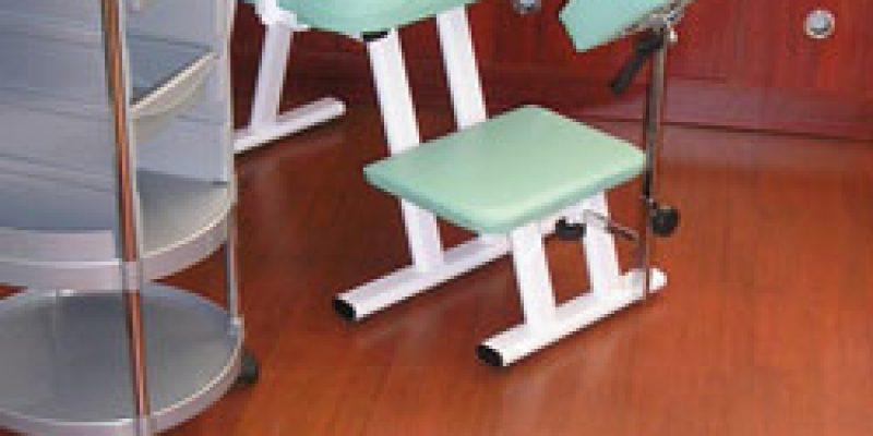 Підлогові покриття в медичних закладах