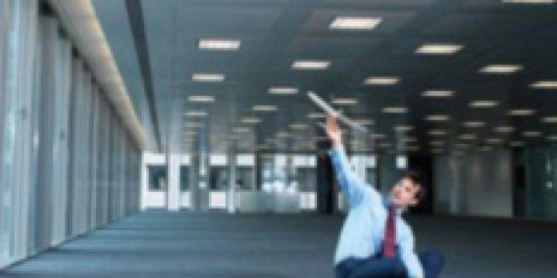 Підлогові покриття для офісів