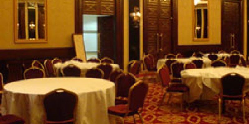 Підлогові покриття для ресторанів