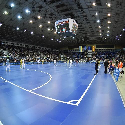 Киев,  Дворец Спорта